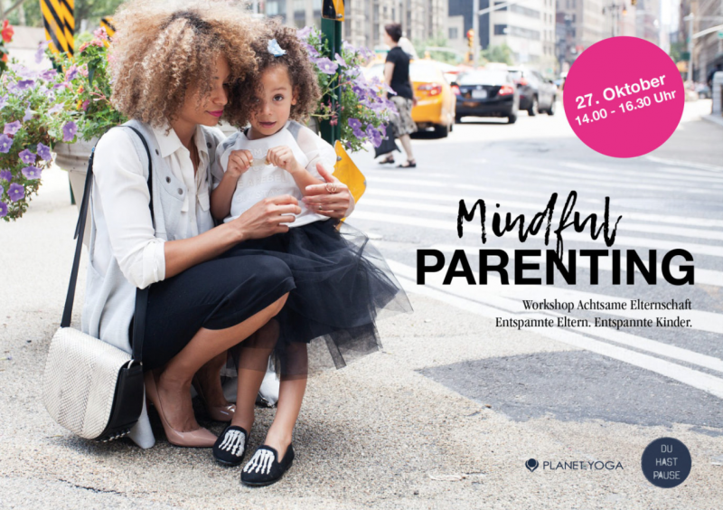 Mindful Parenting in Portugal